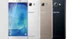 Galaxy A8 date de sortie