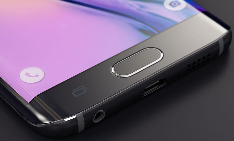 Galaxy S6 Edge+ Note 5
