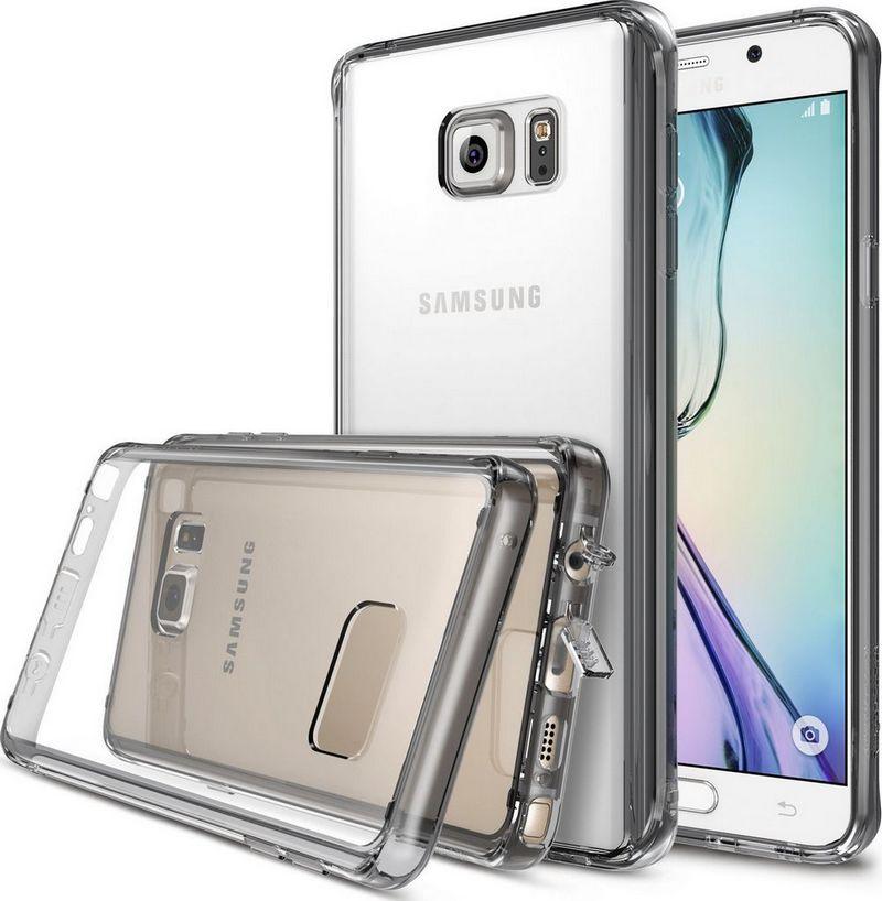 Galaxy Note 5 blanc
