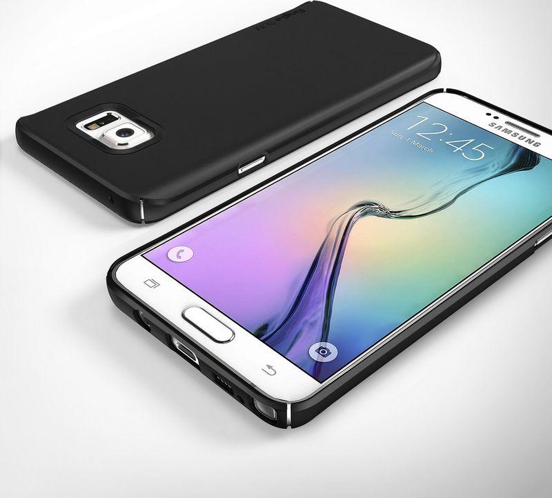 Galaxy Note 5 face dos