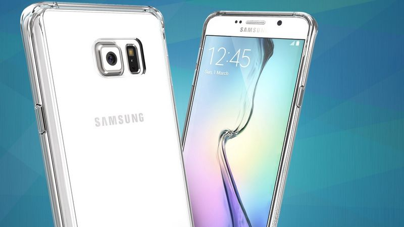Galaxy Note 5 processeur
