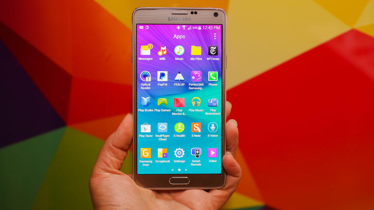 Galaxy Note 5 S6 Edge Plus
