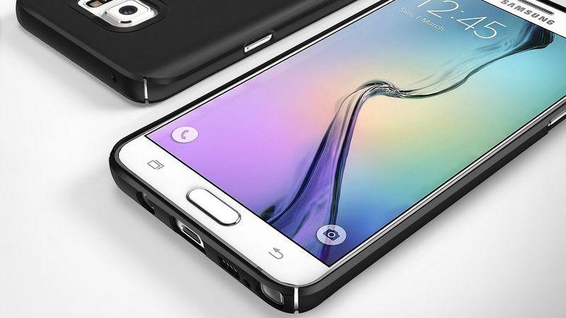 Galaxy Note 5 carte SD