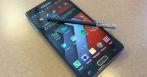 Galaxy Note 5 slot SD