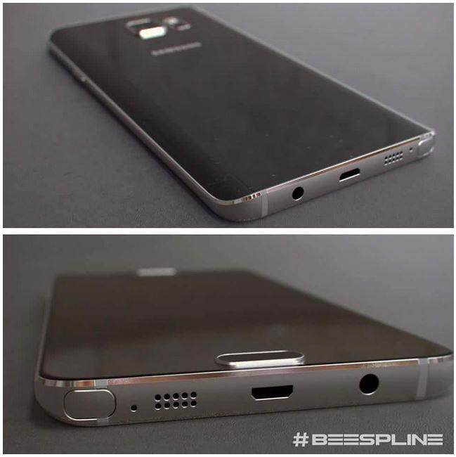 Galaxy Note 5 USB