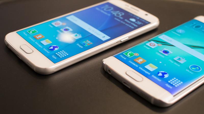 Samsung bénéfices recul