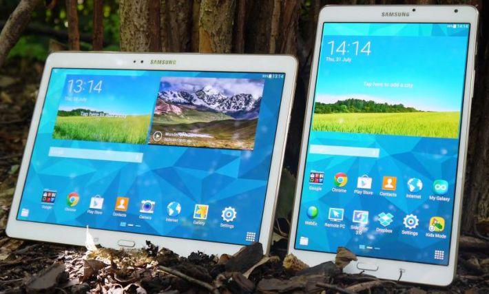 Galaxy Tab S2 prix