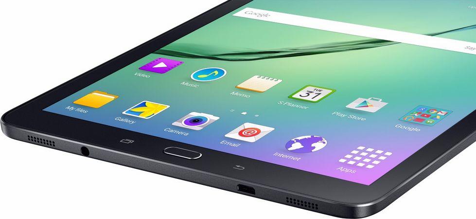 Galaxy Tab S2 USB