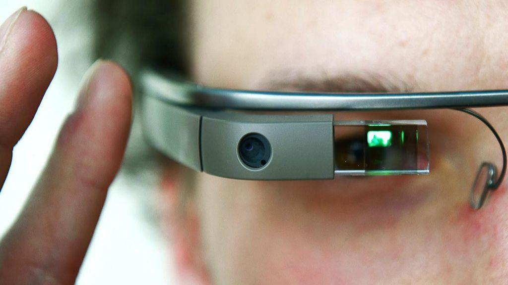 nouvelles google glass professionnels