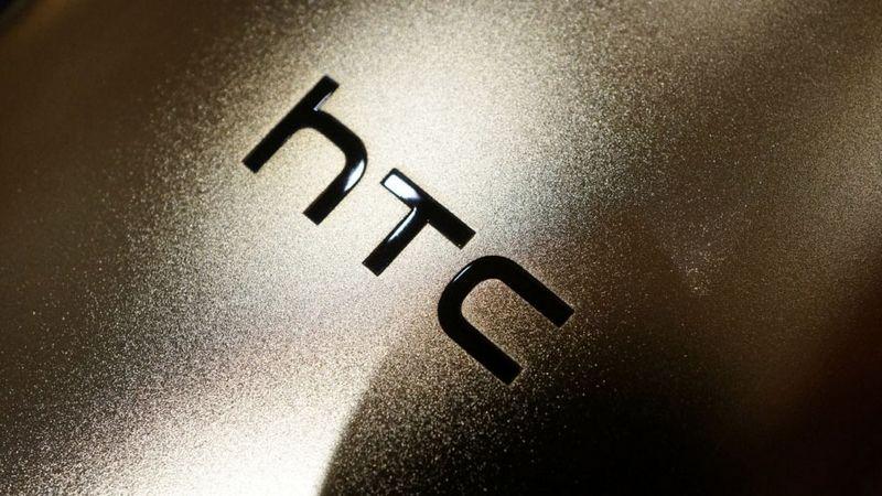 HTC Areo design