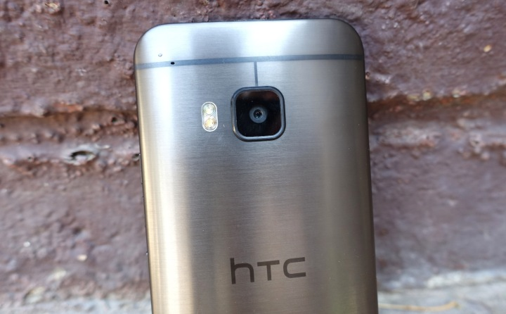 HTC capteur photo