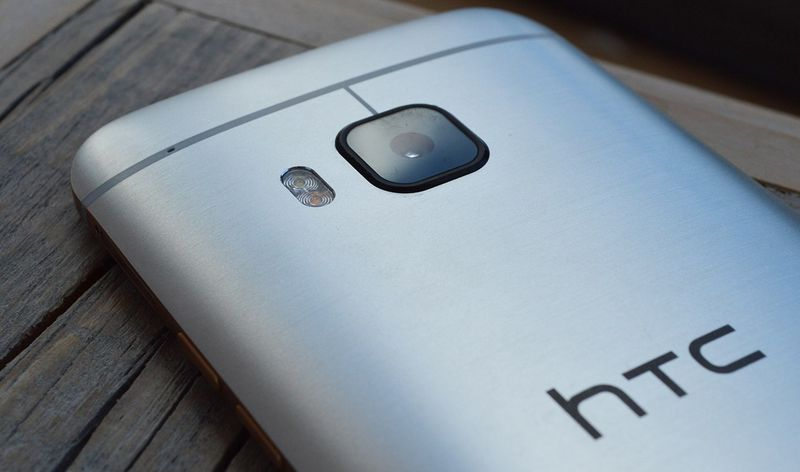 HTC One M9 Snapdragon 810
