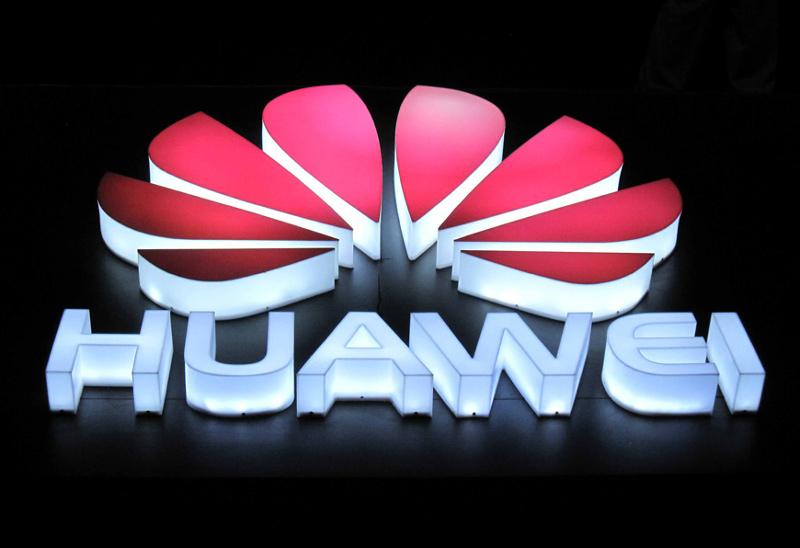 Huawei ventes records