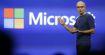 Microsoft : moins 25% de bénéfices et les téléphones Lumia en chute libre