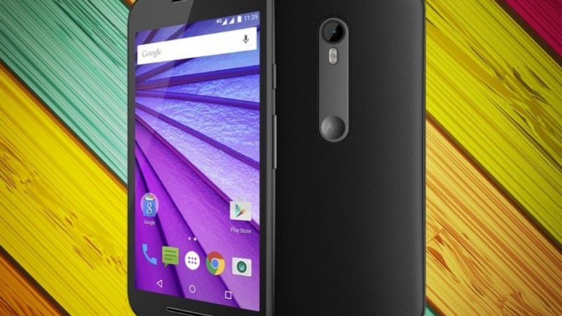 moto g 2015 deux versions