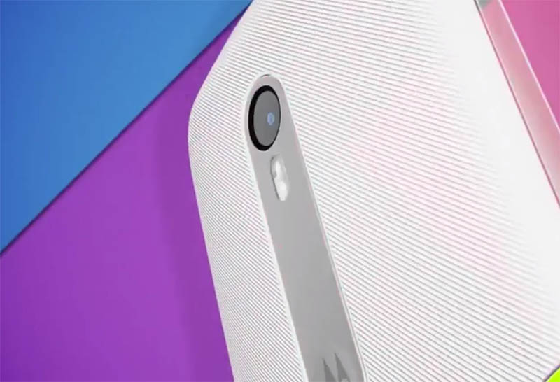 moto g 2015 design caracteristiques video