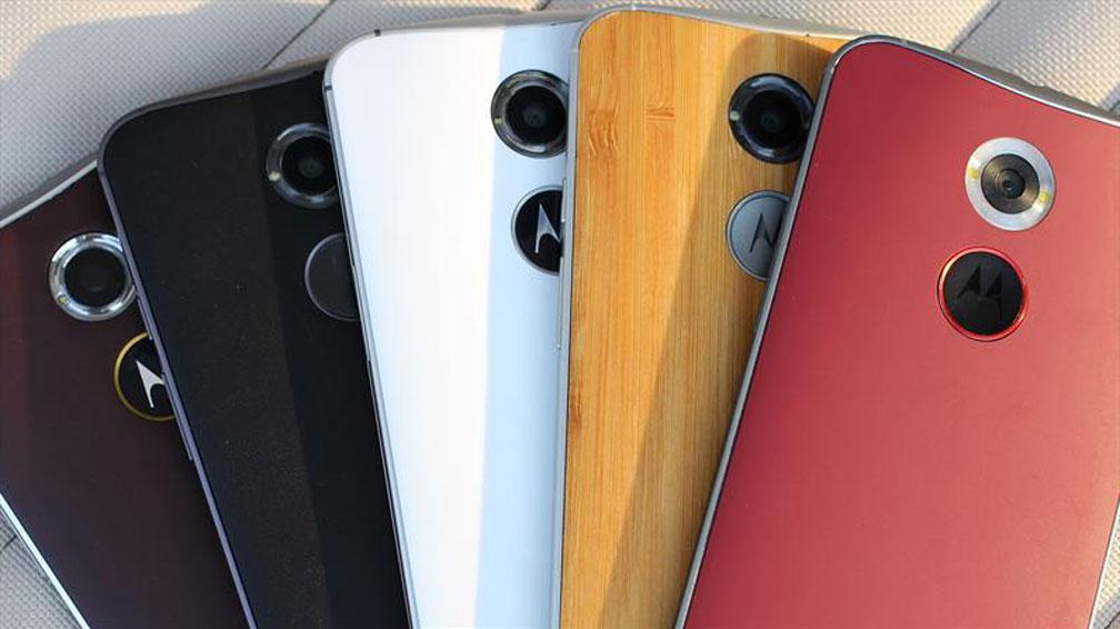 Motorola Moto X Moto G