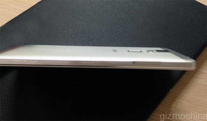 MStar S700 pro tranche