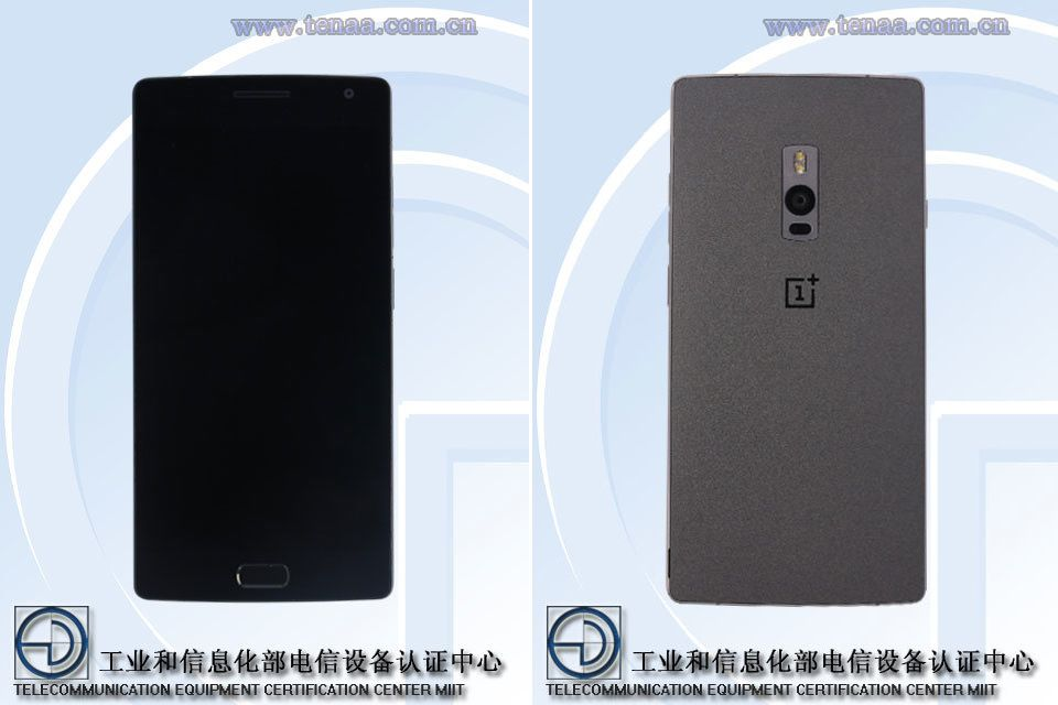 OnePlus 2 face dos