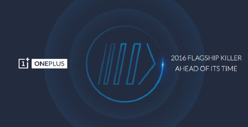 OnePlus 2 invitation application réalité virtuelle