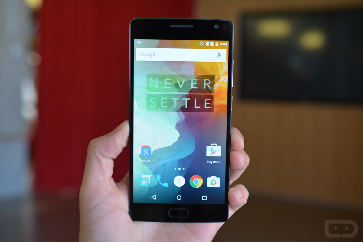 OnePlus 2 Snapdragon 810