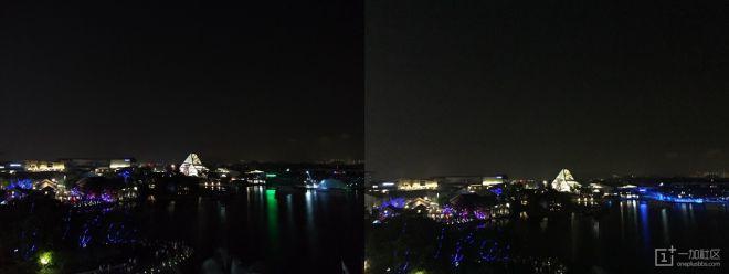 OnePlus 2 vs iPhone 2