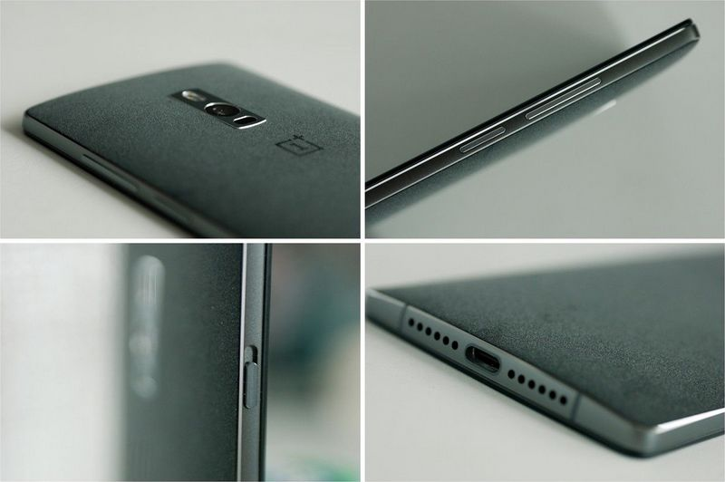 OnePlus 2 dos tranche