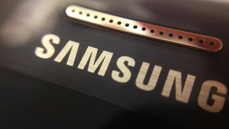 Samsung tête ventes smartphones