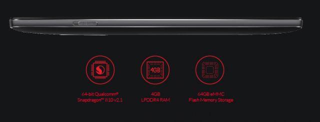 processeur OnePlus 2