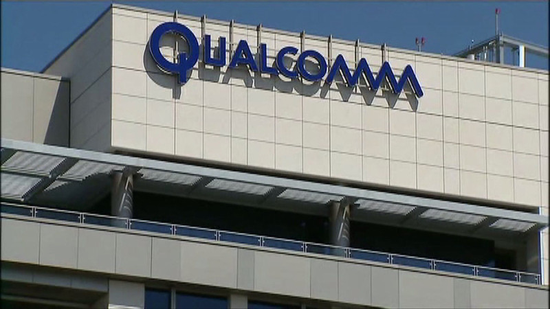 Qualcomm déroute licenciements