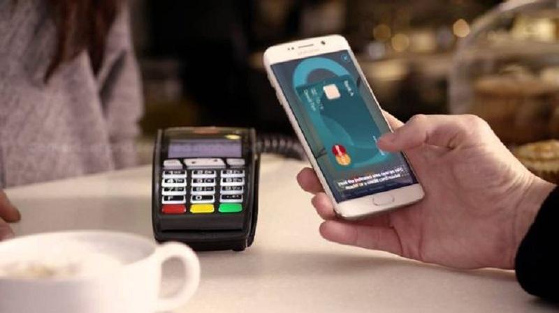 Samsung Pay partenariat Mastercard