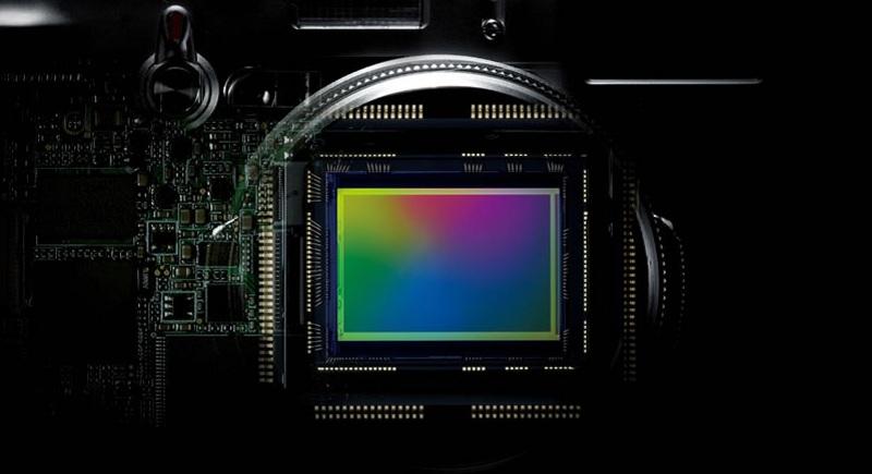 Samsung capteur image 16 MP 1µm