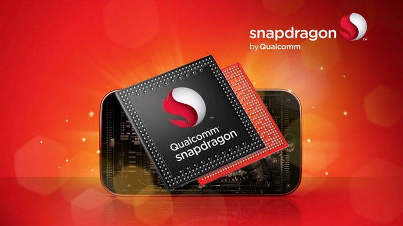 Snapdragon 820 quad core