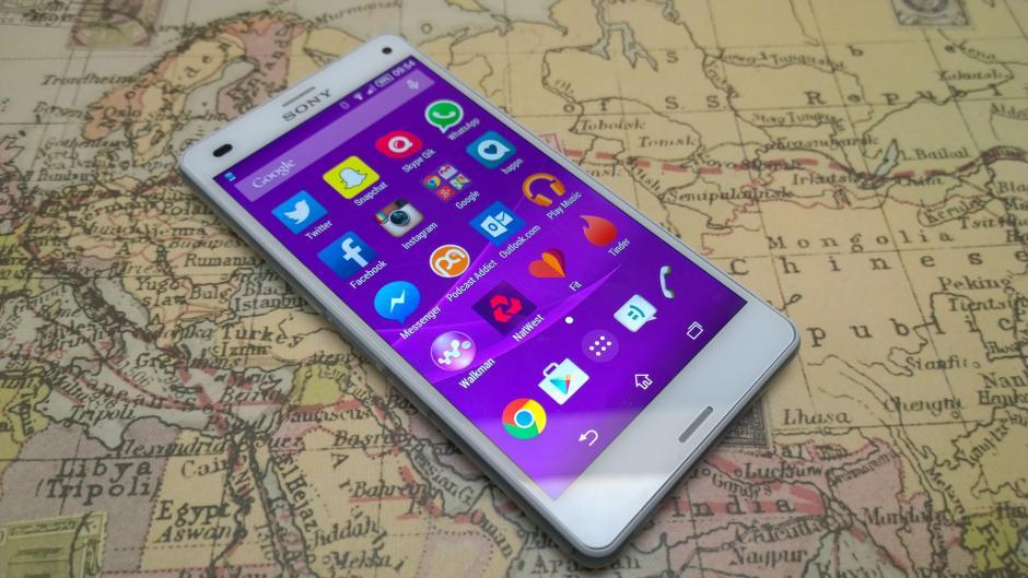 Sony Xperia Z5 Snapdragon 810