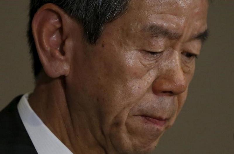 Tanaka Toshiba 1,13 milliards d'euros