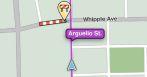 Mise à jour Waze bug lancement Android M