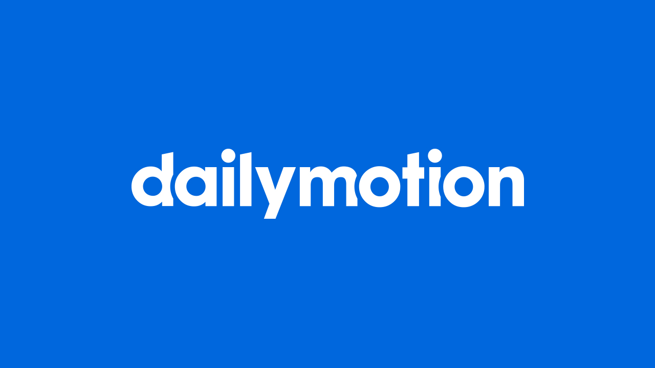 Dailymotion rénovation