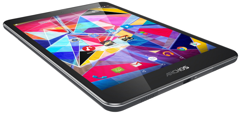 archos diamond tab 200€