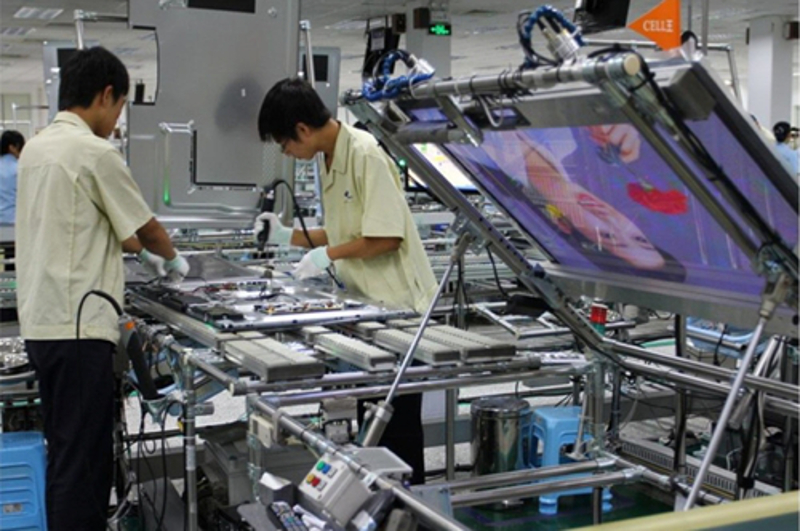 Samsung fournit ecran huawei