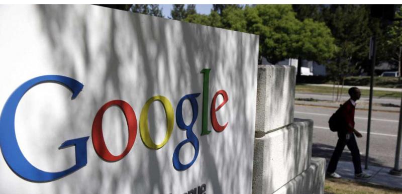 google abus position dominante