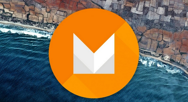 Samsung Android M Logo