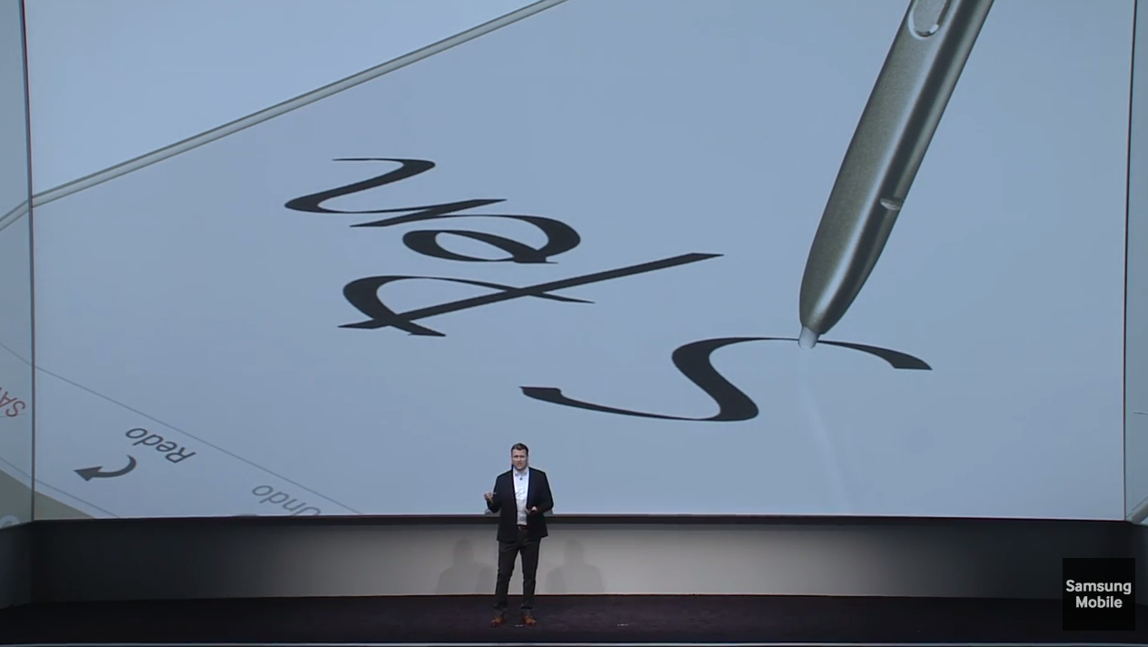 galaxy note 5 stylet s pen