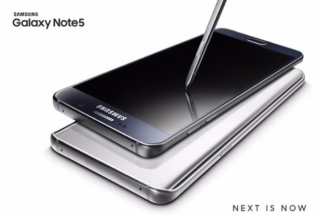 S-Pen Stylet Galaxy Note 5
