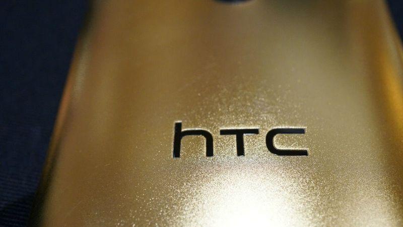 HTC Aero processeur