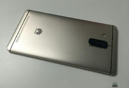 dos Huawei Mate S