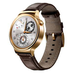 Huawei Watch fuite amazon