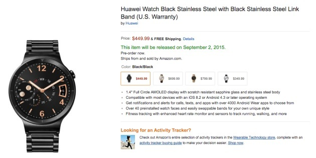 Huawei-watch-amazon