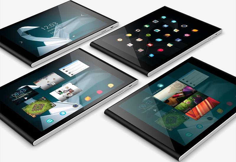Jolla Tablet pre-commande