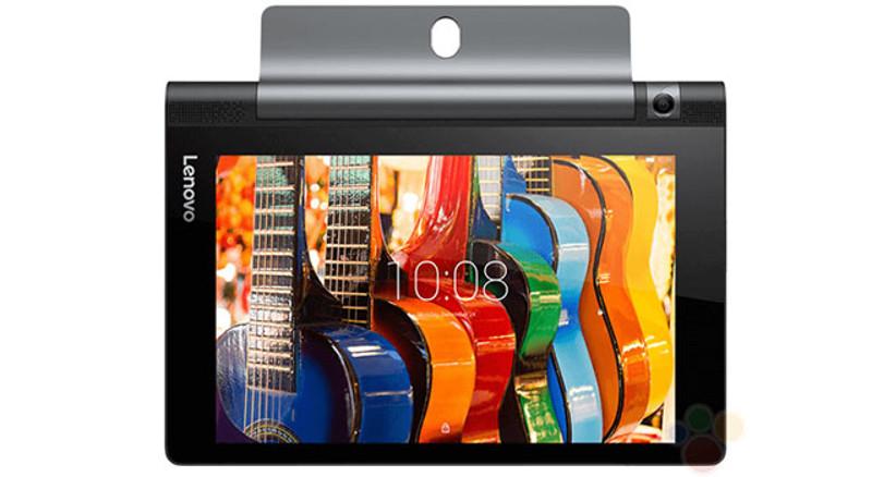 Lenovo Yoga Tablet 3-8 pour la fête des pères
