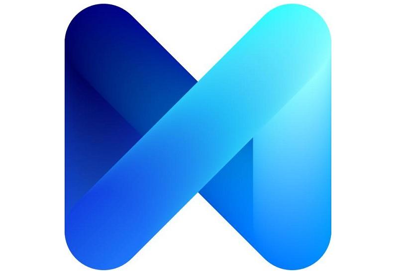 M Facebook Logo